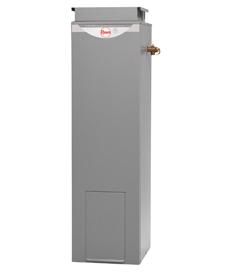 Rheem 135L Natural Gas Storage