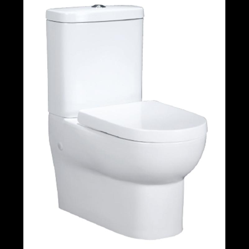 Stylus Dorado BTW Toilet Suite