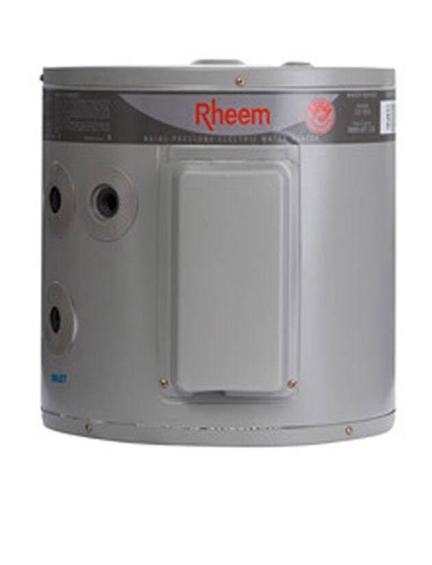 Rheem Electric Storage 25L