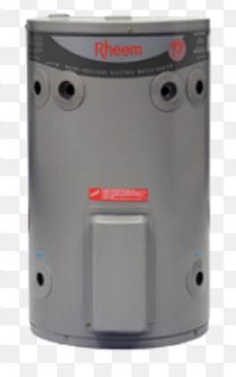 Rheem Electric Storage 50L