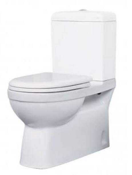 Novelli Cara BTW Toilet Suite